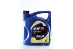 Olej ELF Sport TXI 15W40 5 litrów
