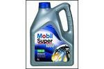 Olej MOBIL Super 1000 X1 15W40 5 litrów