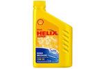 Olej SHELL Helix Super High Mileage 15W50 1 litr