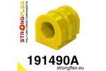 Tuleja stabilizatora przedniego SPORT Felicia STRONGFLEX