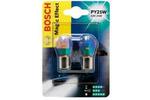 Żarówka PY21W Bosch Magic Effect BAU15s 12V 21W (komplet - 2szt.)