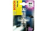 Żarówka H4 Bosch Plus 90 P43T 12V 60/55W