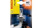 Żarówka H7 Bosch Plus 50 PX26 12V 55W