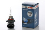 Żarówka HB3 Bosch Pure Light P20D 12V 60W