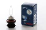 Żarówka H7 Bosch Trucklight Maxlife PX26 24V 70W