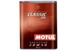Olej do Aut Zabytkowych MOTUL Classic Oil 20W50 2 Litry