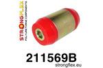 Tuleja wahacza tylnego wewnętrzna Celica VII 99-06 STRONGFLEX
