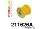Tuleja wahacza przedniego górnego SPORT SC300 / SC400|Soarer 91-00|Supra 93-02 STRONGFLEX