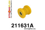 Tuleja wahacza tylnego dolnego zewnętrzna 39mm SPORT SC300 / SC400|Soarer 91-00|Supra 93-02 STRONGFLEX