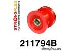 Tuleja tylnego dyferencjału - przednia SC300 / SC400|Soarer 91-00|Supra 93-02 STRONGFLEX