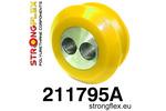 Tuleja tylnego dyferencjału - tylna SPORT SC300 / SC400|Soarer 91-00|Supra 93-02 STRONGFLEX