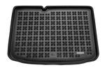 Skoda FABIA III Hatchback od 2014 wykładzina czarna