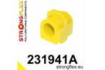 Tuleja stabilizatora przedniego SPORT 740 84-90 760 81-92 940 90-98 960 I 90-94 STRONGFLEX