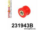 Tuleja łącznika stabilizatora przedniego 740 84-90|760 81-92|940 90-98|960 I 90-94 STRONGFLEX