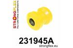 Tuleja przedniego drążka – przednia SPORT 740 84-90|760 81-92|940 90-98|960 I 90-94 STRONGFLEX