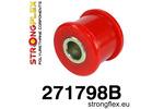Tuleja łapy silnika Impreza GC GF 92-00|Impreza GD GG 01-07 STRONGFLEX
