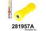 Tuleja wahacza przedniego górnego - górna SPORT 300ZX Z32 90-96|R32 89-94 STRONGFLEX