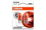 Żarówka 12V WY5W OSRAM W2.1x9.5d (blistr-2szt)