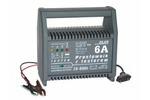 Prostownik BNW12V/6sv 12V/6A wskaźnik diodowy, samoczynny, tester napiecia, 20 - 60Ah