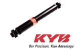 Amortyzator KYB Excel-G 343308 (Oś tylna)