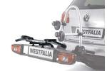 Uchwyt dodatkowy na 3-ci rower (BC60 / BC70 / BC80) - przykręcany WESTFALIA