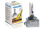 Żarnik ksenonowy D3R Philips Vision PK32d-6 85V 35W