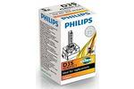 Żarnik ksenonowy D3S Philips Vision PK32d-5 85V 35W