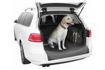 Wykładzina bagażnika do przewozu zwierząt Dexter XL (rozmiar XL, kolor czarny)