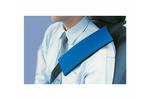 Poduszka na pas (kolor niebieski)