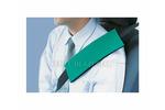 Poduszka na pas (kolor zielony)