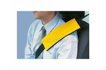 Poduszka na pas (kolor żółty)