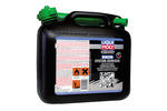 Płyn do czyszczenia wtryskiwaczy LIQUI MOLY Benzin-System-Reiniger 5 Litrów