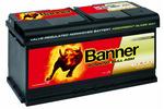 Akumulator BANNER 59201 BANNER 59201