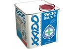 Olej XADO Atomic SM/CF C3 5W30 1 litr