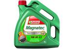 Olej CASTROL Magnatec Stop Start C2 5W30 4 litry