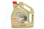 Olej Syntetyczny CASTROL EDGE C3 5W30 5 Litrów