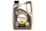 Olej Syntetyczny TOTAL Quartz Ineo 504/507 5W30 5 Litrów