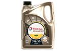 Olej Syntetyczny TOTAL Quartz Ineo MC3 5W30 5 Litrów