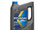 Olej HYUNDAI Xteer C3 5W30 6 litrów