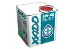Olej XADO SL/CF 5W40 1 litr