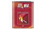 Olej silnikowy SELENIA K PURE ENERGY 5W40 2 litry