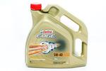 Olej CASTROL Edge 5W40 4 litry