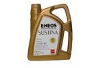 Olej ENEOS 5W40 Sustina 4 litry