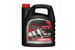 Olej syntetyczny CHEMPIOIL UltraA XTT 5W40 4 litry
