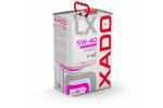 Olej XADO Luxury Drive 5W40 4 litry