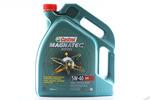 Olej CASTROL Magnatec Diesel DPF 5W40 5 litrów