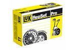 Sprzęgło - komplet LUK LuK RepSet Pro 624 3136 33