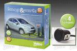 Czujniki parkowania VALEO Beep&Park - zestaw
