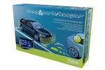 Zestaw czujników parkowania VALEO Beep&Park/Kepper