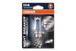 Żarówka H4 Osram Night Breaker Unlimited P43T 12V 60/55W